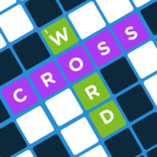 Crossword Quiz TV Shows Level 3